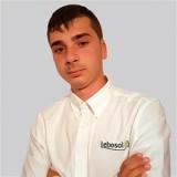 Lebosol Berater - Florian Stroe